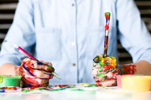 que bloquea la creatividad