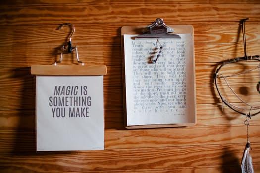 todo el mundo puede ser creativo