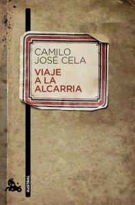 LIBRO - VIAJE A LA ALCARRIA
