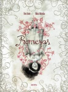 Promesas de Ana Juan y Matz Mainka