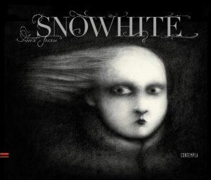 Snowhite de Ana Juan