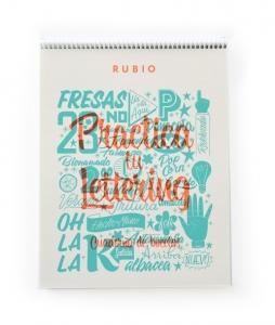 bloc-notas-espiral-para-practicar-lettering-cuadernos-rubio