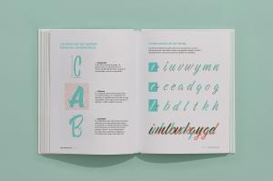 Rubio manual de lettering Caligrafía Creativa 2_2