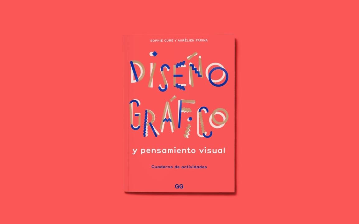Un cuaderno de actividades para lanzarte con el diseñográfico